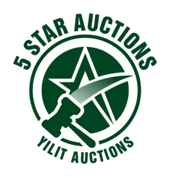 Yilit Auctions - 5 Star Auctions logo
